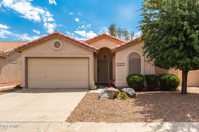 6661 S Oakmont Drive, Chandler, AZ 85249 (MLS #6246690) :: Yost Realty Group at RE/MAX Casa Grande