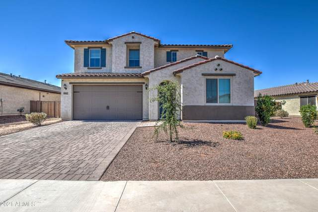 18167 W Raymond Street, Goodyear, AZ 85338 (MLS #6246713) :: Conway Real Estate