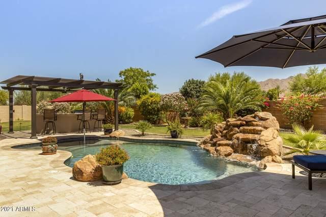 3137 E La Costa Court, Gilbert, AZ 85298 (MLS #6246718) :: Yost Realty Group at RE/MAX Casa Grande