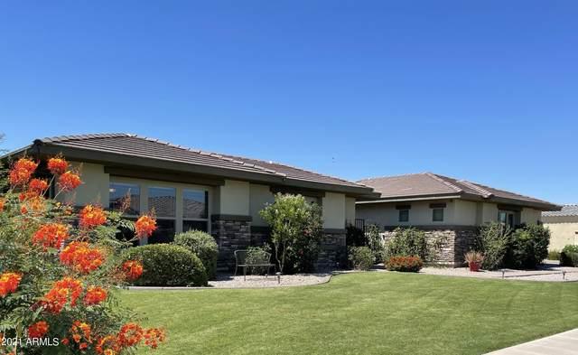 3095 E Blackhawk Drive, Gilbert, AZ 85298 (MLS #6246719) :: Conway Real Estate