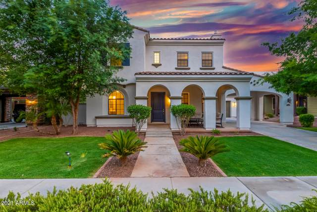 20835 W Western Drive, Buckeye, AZ 85396 (MLS #6246723) :: Yost Realty Group at RE/MAX Casa Grande