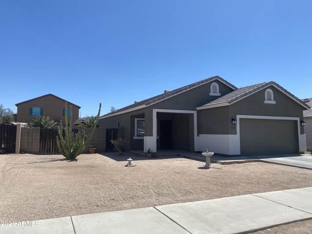 1221 W Fremont Road, Phoenix, AZ 85041 (MLS #6246743) :: Keller Williams Realty Phoenix
