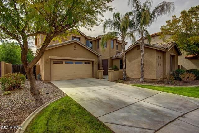 4371 E Turnberry Court, Gilbert, AZ 85298 (MLS #6246748) :: Klaus Team Real Estate Solutions