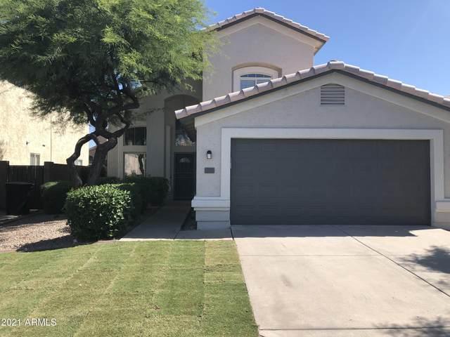333 W Colt Road, Tempe, AZ 85284 (MLS #6246760) :: Yost Realty Group at RE/MAX Casa Grande