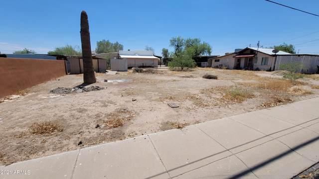 525 N Church Street, Florence, AZ 85132 (MLS #6246769) :: Conway Real Estate
