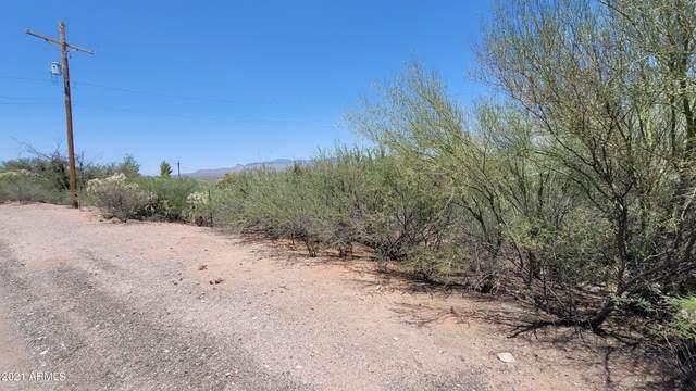 0 San Pedro Drive, Mammoth, AZ 85618 (MLS #6246771) :: The Daniel Montez Real Estate Group