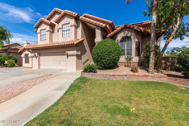16631 S 36TH Street, Phoenix, AZ 85048 (MLS #6246788) :: Conway Real Estate