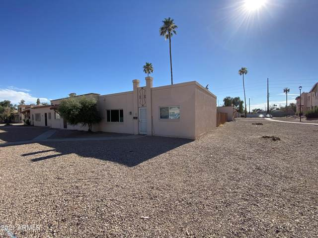 4625 W Thomas Road #50, Phoenix, AZ 85031 (MLS #6246795) :: Executive Realty Advisors