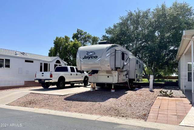 7750 E Broadway Road, Mesa, AZ 85208 (MLS #6246809) :: Hurtado Homes Group