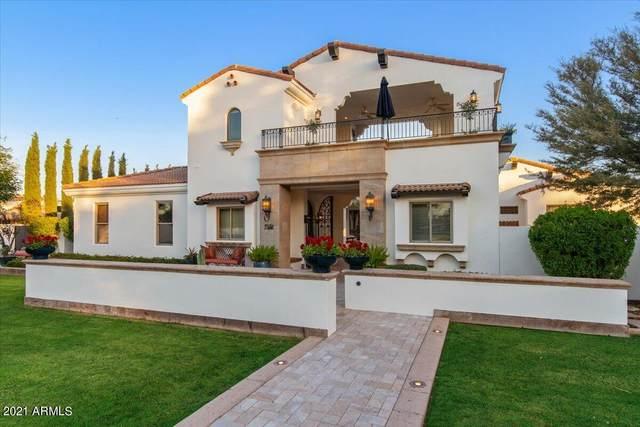 2451 E Desert Lane, Gilbert, AZ 85234 (MLS #6246814) :: Yost Realty Group at RE/MAX Casa Grande
