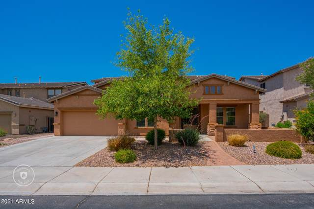 30354 N 123RD Lane, Peoria, AZ 85383 (MLS #6246835) :: Arizona Home Group