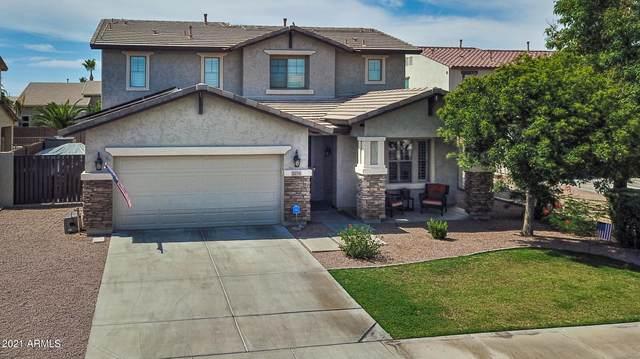 3274 E Isaiah Court, Gilbert, AZ 85298 (MLS #6246837) :: Klaus Team Real Estate Solutions
