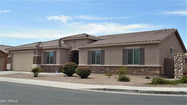 5828 W Hidalgo Avenue, Laveen, AZ 85339 (MLS #6246847) :: Yost Realty Group at RE/MAX Casa Grande