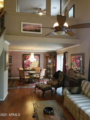 7650 E Williams Drive #1026, Scottsdale, AZ 85255 (MLS #6246853) :: Yost Realty Group at RE/MAX Casa Grande