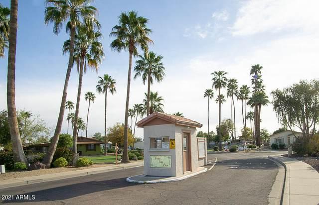 11275 N 99TH Avenue, Peoria, AZ 85345 (MLS #6246855) :: Yost Realty Group at RE/MAX Casa Grande