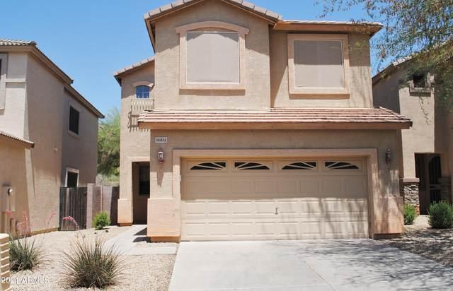 16831 S Yellow Court, Phoenix, AZ 85048 (MLS #6246865) :: Yost Realty Group at RE/MAX Casa Grande