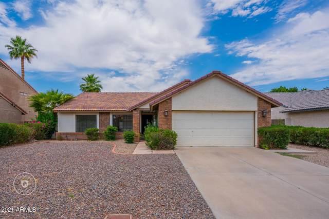 6932 W Wescott Drive, Glendale, AZ 85308 (MLS #6246868) :: Yost Realty Group at RE/MAX Casa Grande