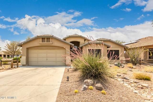 533 E Embassy Drive, San Tan Valley, AZ 85143 (MLS #6246880) :: Dave Fernandez Team | HomeSmart