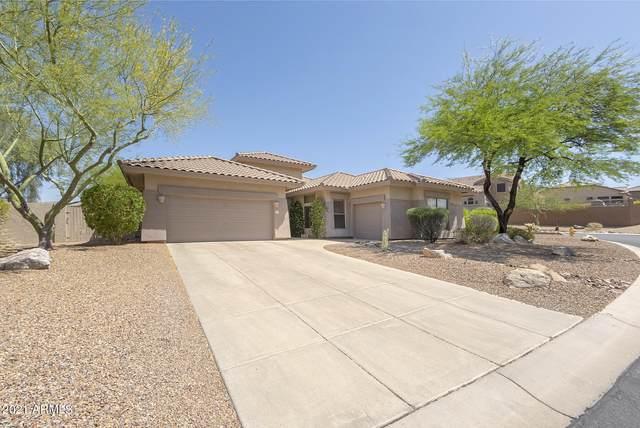 7632 E Tasman Circle, Mesa, AZ 85207 (MLS #6246897) :: Yost Realty Group at RE/MAX Casa Grande