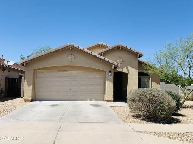 5314 W Jessica Lane, Laveen, AZ 85339 (MLS #6246899) :: Yost Realty Group at RE/MAX Casa Grande
