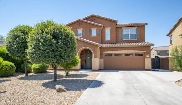 15021 W Glenrosa Avenue, Goodyear, AZ 85395 (MLS #6246922) :: Yost Realty Group at RE/MAX Casa Grande