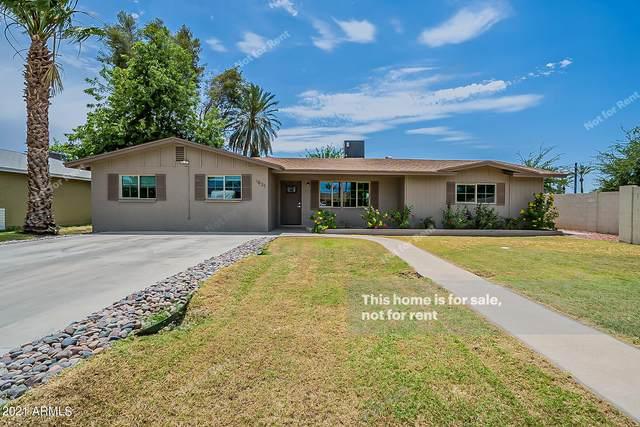 1825 W Vista Avenue, Phoenix, AZ 85021 (MLS #6246923) :: Yost Realty Group at RE/MAX Casa Grande