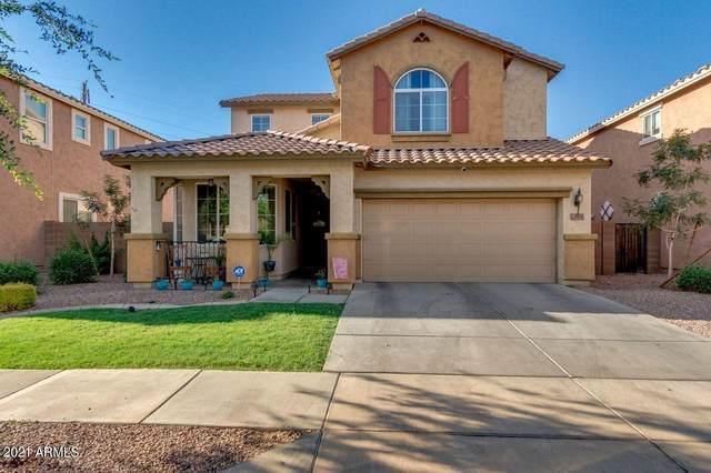 4832 W Dunbar Drive, Laveen, AZ 85339 (MLS #6246932) :: Klaus Team Real Estate Solutions