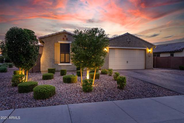 7704 S Reseda Street, Gilbert, AZ 85298 (MLS #6246941) :: Conway Real Estate