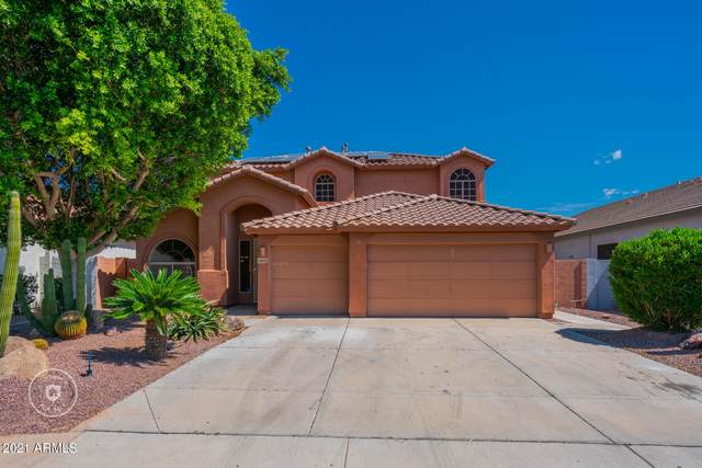 6952 W Remuda Drive, Peoria, AZ 85383 (MLS #6246950) :: Yost Realty Group at RE/MAX Casa Grande