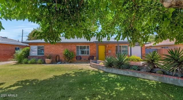 5615 N 11TH Avenue, Phoenix, AZ 85013 (MLS #6246952) :: Executive Realty Advisors