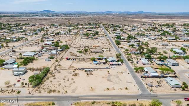 10397 N Hualapai Drive, Casa Grande, AZ 85122 (MLS #6246955) :: Yost Realty Group at RE/MAX Casa Grande