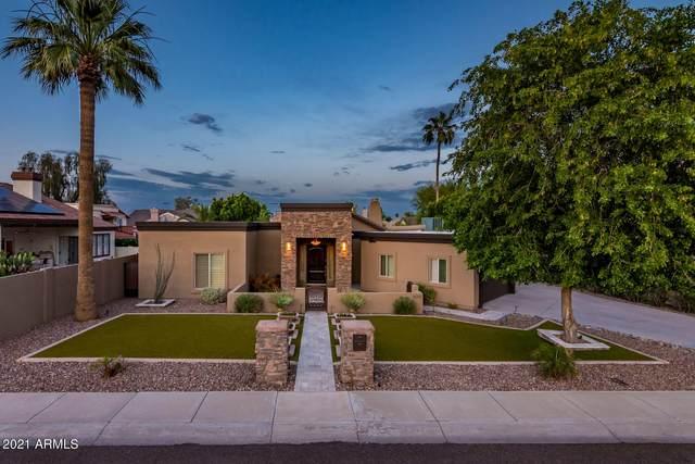 14215 N 30TH Street, Phoenix, AZ 85032 (MLS #6246958) :: Yost Realty Group at RE/MAX Casa Grande