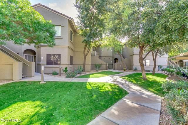 15225 N 100TH Street #2189, Scottsdale, AZ 85260 (MLS #6246967) :: Selling AZ Homes Team