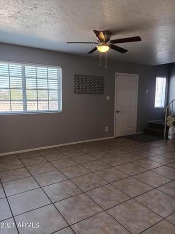 1500 W Rio Salado Parkway #92, Mesa, AZ 85201 (MLS #6246971) :: The Property Partners at eXp Realty