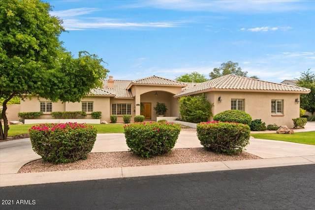 601 W San Marcos Drive, Chandler, AZ 85225 (MLS #6246979) :: Yost Realty Group at RE/MAX Casa Grande
