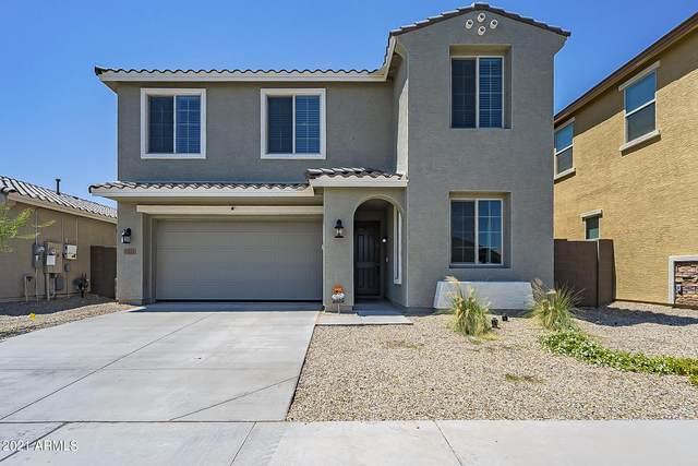 17225 W Williams Street, Goodyear, AZ 85338 (MLS #6246983) :: Yost Realty Group at RE/MAX Casa Grande