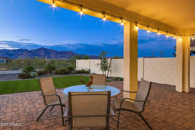 11842 E Red Butte, Gold Canyon, AZ 85118 (MLS #6246990) :: Klaus Team Real Estate Solutions