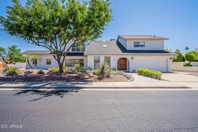 1409 W Kiowa Avenue, Mesa, AZ 85202 (MLS #6246992) :: Yost Realty Group at RE/MAX Casa Grande