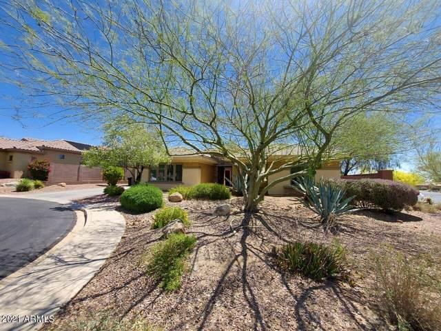 41603 N Bent Creek Court, Phoenix, AZ 85086 (MLS #6246998) :: Keller Williams Realty Phoenix