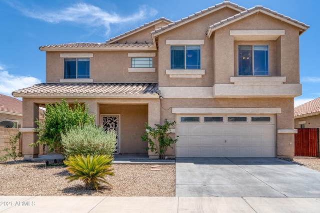 16533 W Madison Street, Goodyear, AZ 85338 (MLS #6246999) :: Yost Realty Group at RE/MAX Casa Grande