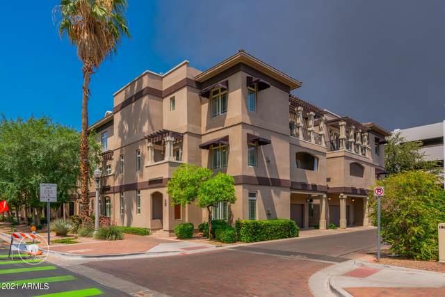 241 W Portland Street, Phoenix, AZ 85003 (MLS #6247001) :: Yost Realty Group at RE/MAX Casa Grande