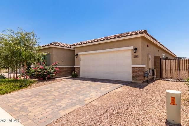 21345 W Alvarado Road, Buckeye, AZ 85396 (MLS #6247002) :: CANAM Realty Group