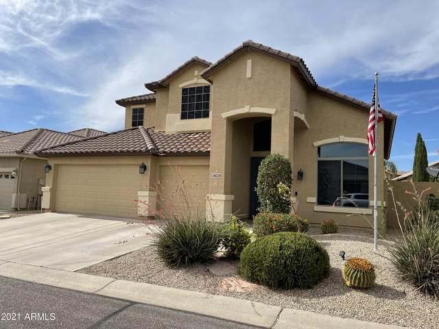 18028 E Via Margarita, Gold Canyon, AZ 85118 (MLS #6247008) :: Klaus Team Real Estate Solutions