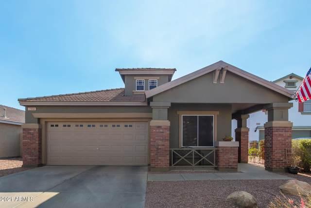 2950 S Del Rancho Circle, Mesa, AZ 85212 (MLS #6247010) :: Yost Realty Group at RE/MAX Casa Grande