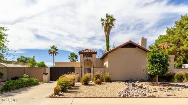 536 E Glencove Street, Mesa, AZ 85203 (MLS #6247024) :: Yost Realty Group at RE/MAX Casa Grande