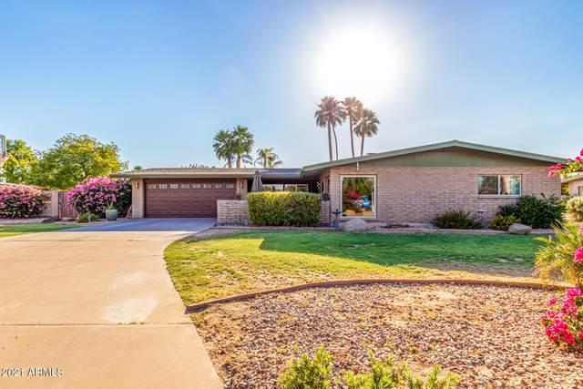 202 N Florence Avenue, Litchfield Park, AZ 85340 (MLS #6247028) :: Yost Realty Group at RE/MAX Casa Grande