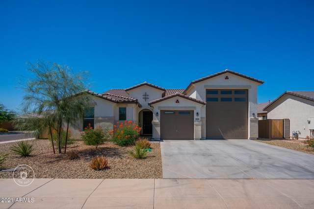 8026 W Wood Lane, Phoenix, AZ 85043 (MLS #6247048) :: Executive Realty Advisors