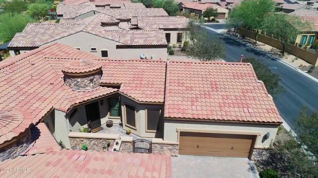 9037 E Ivyglen Circle, Mesa, AZ 85207 (MLS #6247055) :: Yost Realty Group at RE/MAX Casa Grande