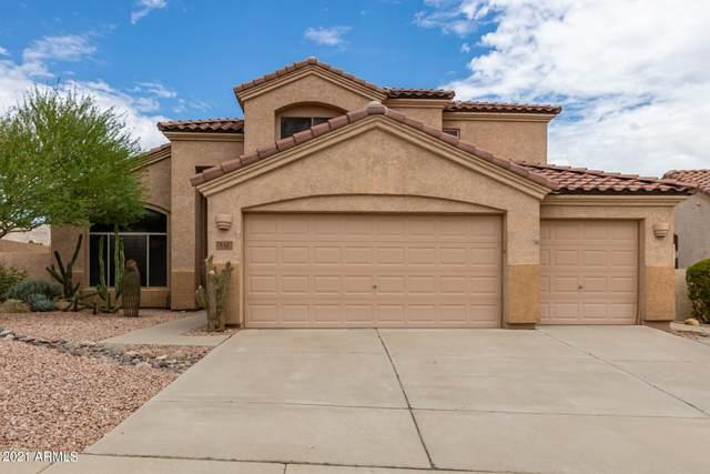 112 W Windsong Drive, Phoenix, AZ 85045 (MLS #6247065) :: Yost Realty Group at RE/MAX Casa Grande