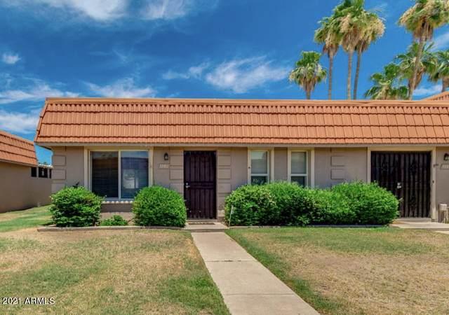 5186 N 83RD Street, Scottsdale, AZ 85250 (MLS #6247079) :: Klaus Team Real Estate Solutions